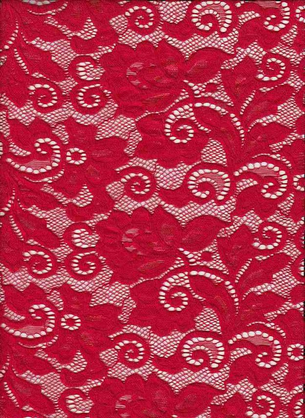 LACE-1138-222-RED