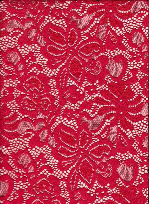 LACE-1141-222-RED